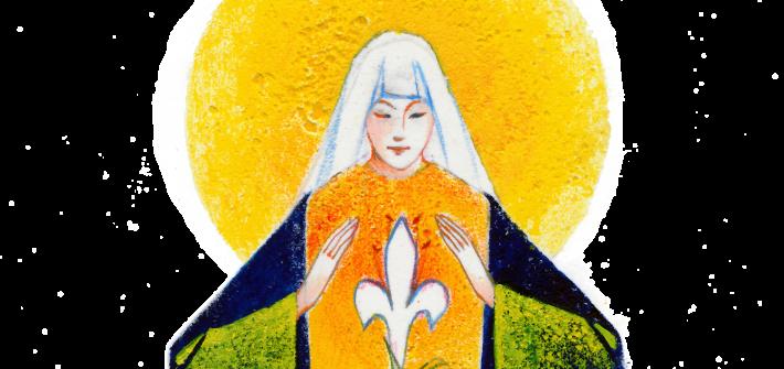 Illustration Clémence Meynet